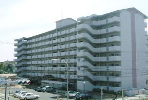 豊橋諏訪県営住宅