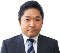 代表取締役 山本敬輔