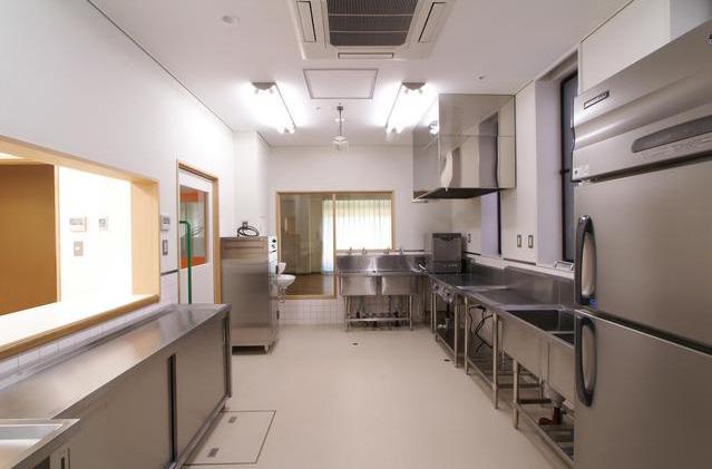 豊橋市民病院管理棟整備工事イメージ2