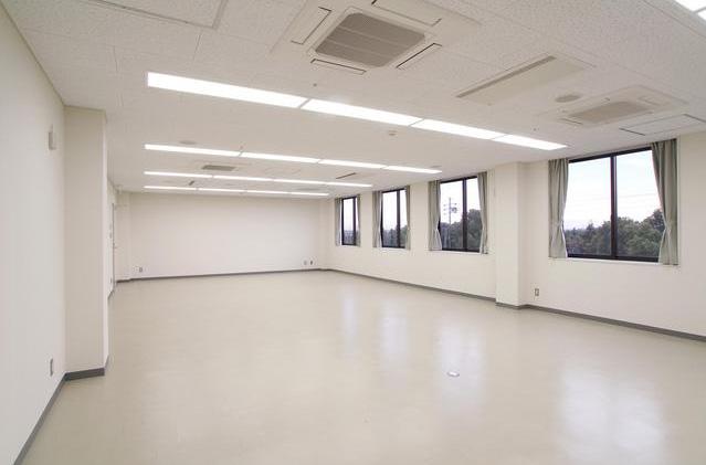 豊橋市民病院管理棟整備工事イメージ3