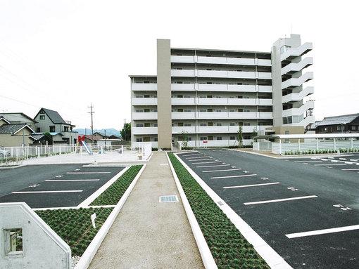 愛知県瓦町住宅外構工事イメージ3
