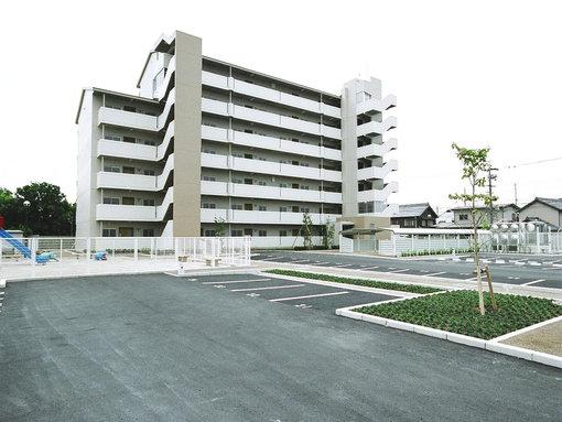 愛知県瓦町住宅外構工事イメージ4