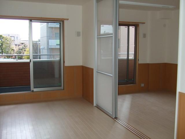 豊橋市山田一番町 賃貸アパート新築工事イメージ3