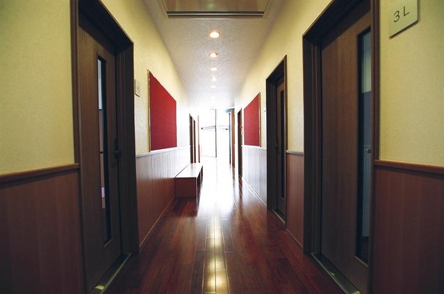 オリエント楽器ユニスタイル豊橋南センター新築工事イメージ3