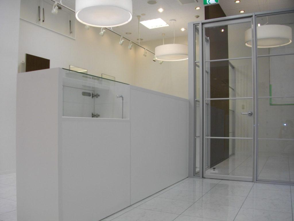 CATBOXドミー若松店新装工事イメージ4