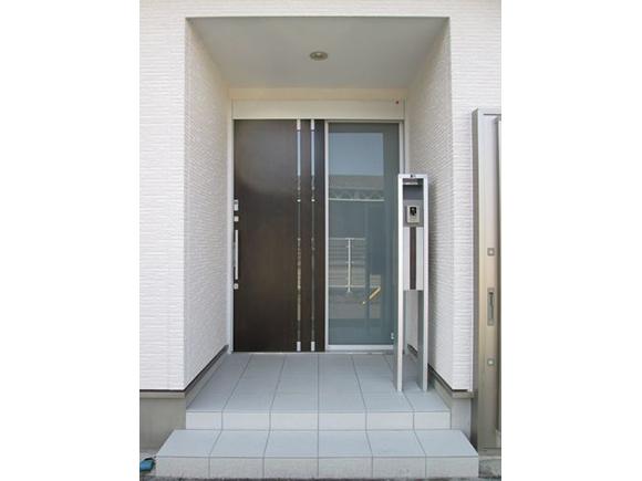 店舗スペースを快適な住居に/店舗リノベーションイメージ2