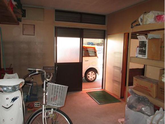 店舗スペースを快適な住居に/店舗リノベーションイメージ10