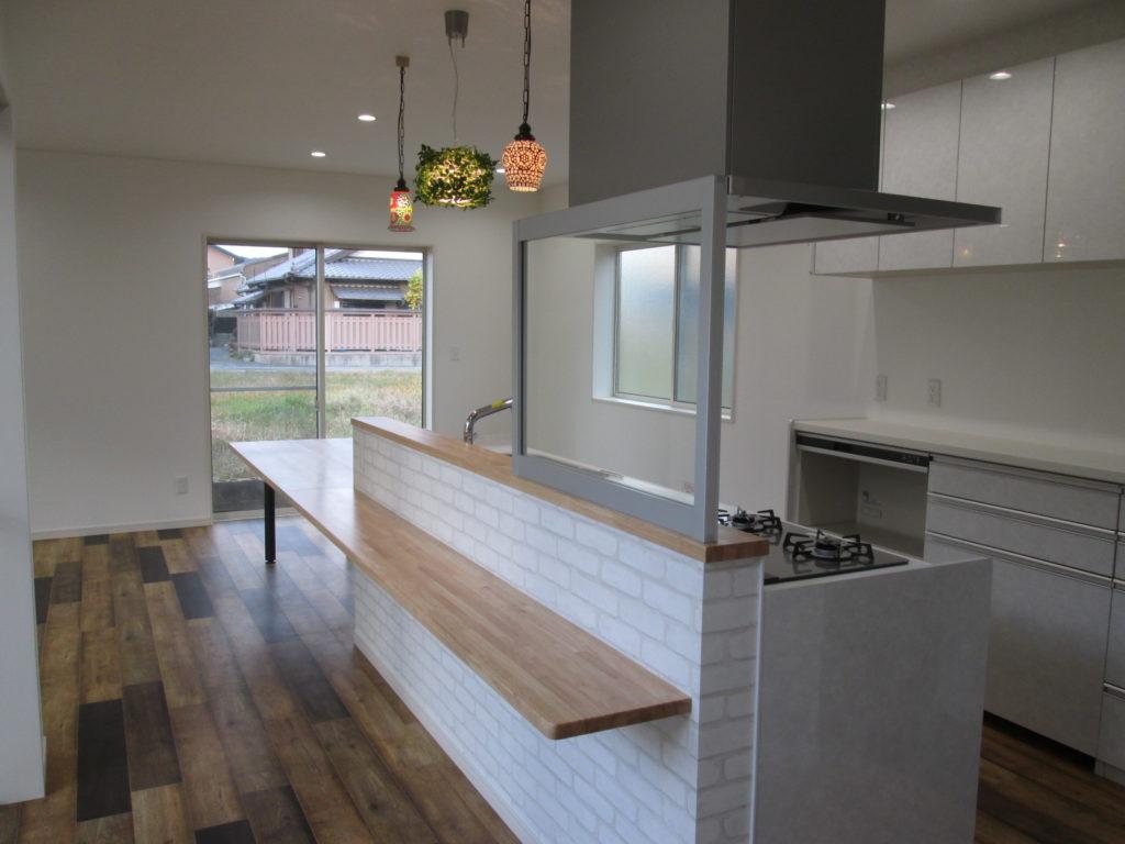 豊川市白鳥町 戸建住宅新築工事イメージ3