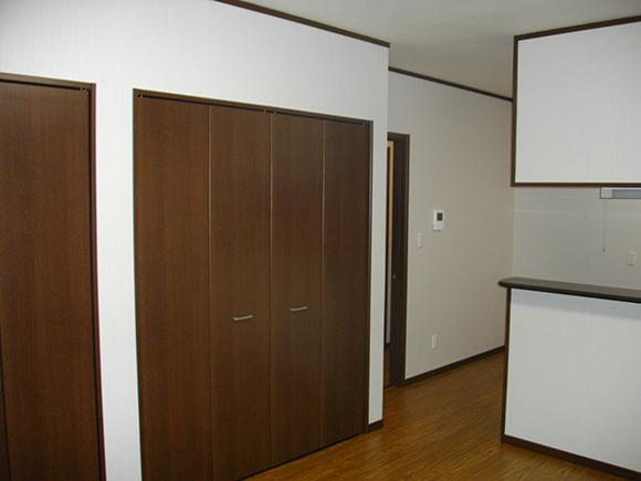蒲郡市竹谷町 賃貸アパート新築工事イメージ3
