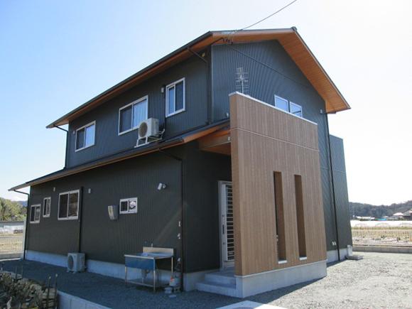 豊川市金沢町 戸建住宅新築工事イメージ2