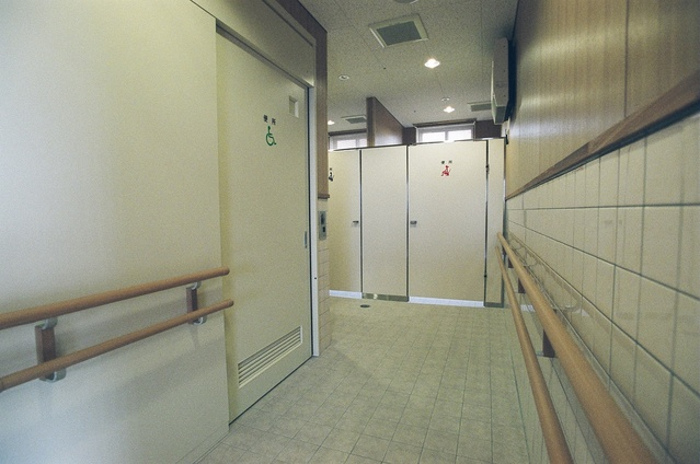 介護老人保健施設 増築工事イメージ5