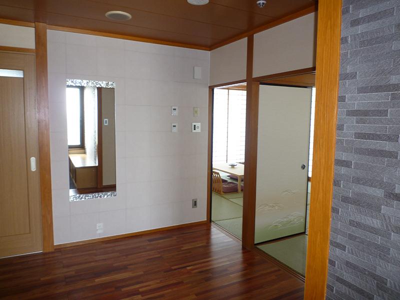 ホテルシーパレスリゾート6階客室改修工事イメージ9