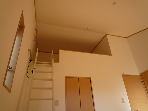 豊橋市岩屋町 賃貸アパート新築工事イメージ4