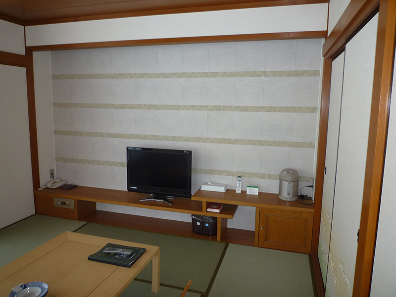 ホテルシーパレスリゾート6階客室改修工事イメージ4