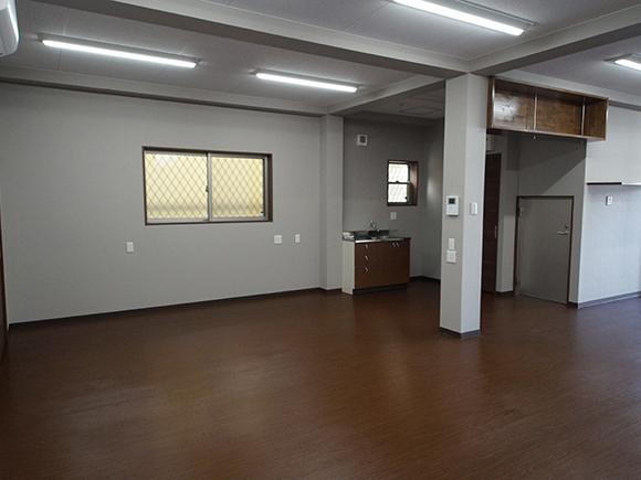 豊橋市中世古町 店舗併用住宅新築工事イメージ10