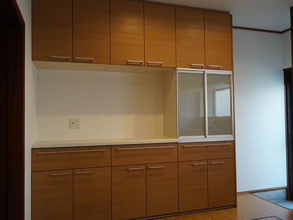 ご夫婦念願のリフォーム/キッチン・外装リフォームイメージ3