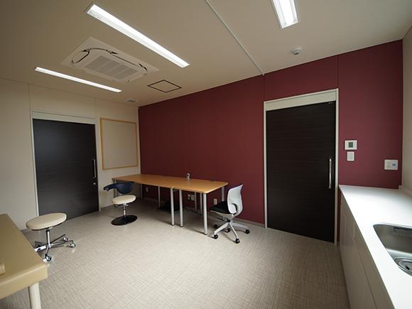 脳神経外科医院 新築工事イメージ3