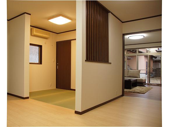 田原市南神戸町 リフォーム工事イメージ2