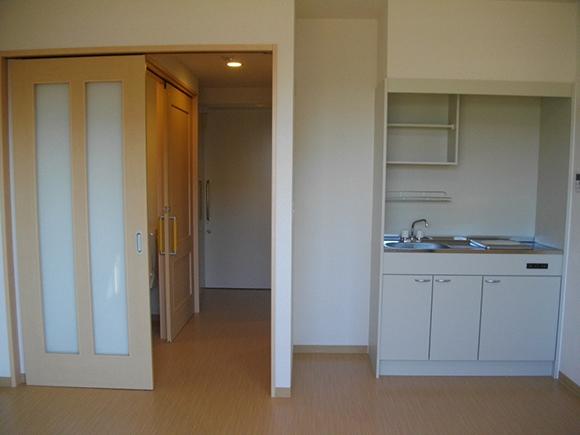 サービス付き高齢者向け住宅・デイサービスセンター 新築工事イメージ5