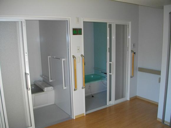 サービス付き高齢者向け住宅・デイサービスセンター 新築工事イメージ9
