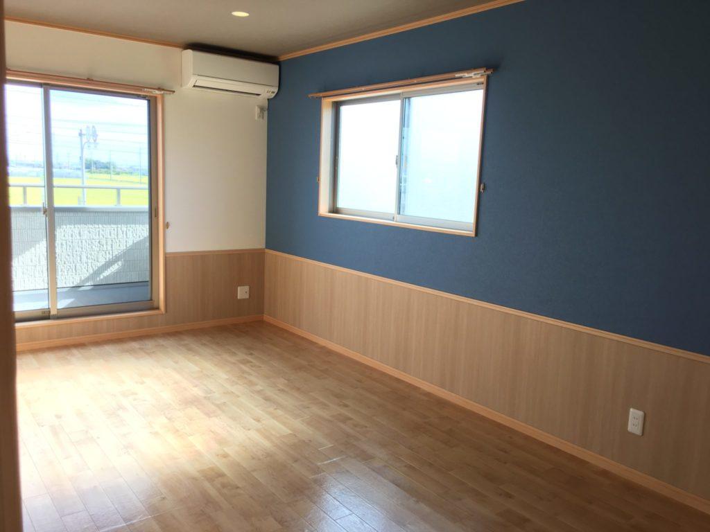 豊川市国府町 賃貸アパート新築工事(2階2LDK)イメージ4