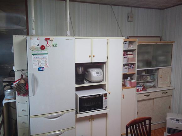 ご夫婦念願のリフォーム/キッチン・外装リフォームイメージ6