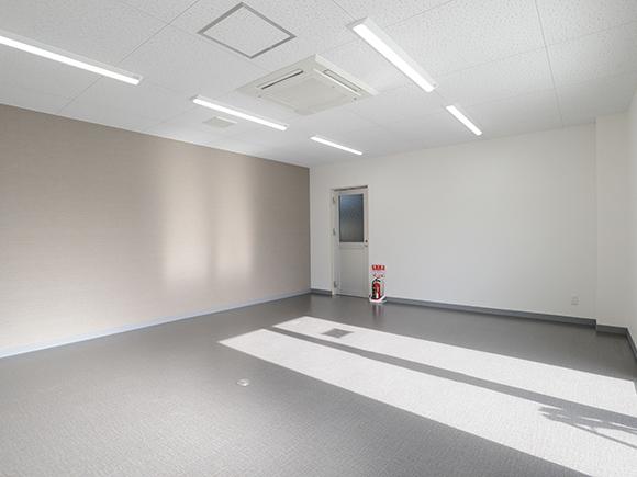 豊橋市栄産業有限会社様 工場新築工事イメージ8
