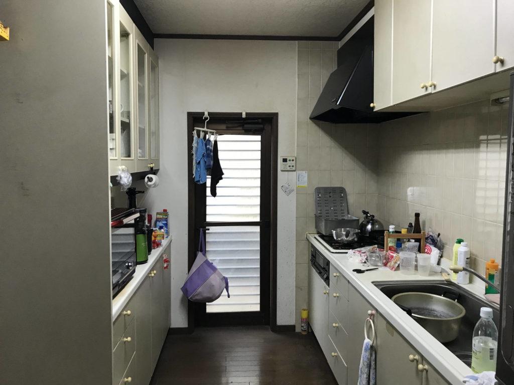 我が家で疲れを癒してリフレッシュ/戸建リノベーションイメージ9