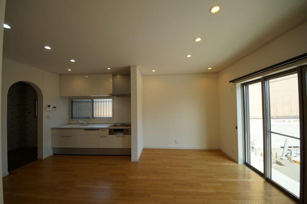 役割を終えた二世帯住宅のこれから/戸建リノベーションイメージ2