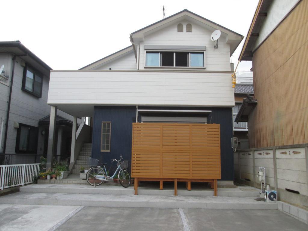 役割を終えた二世帯住宅のこれから/戸建リノベーションイメージ1