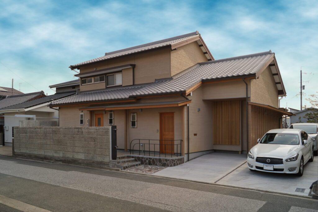 想い入れのある住まいに、安心して住み続ける/戸建リノベーションイメージ1